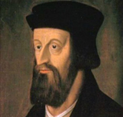 Reformation Tours - Reformers