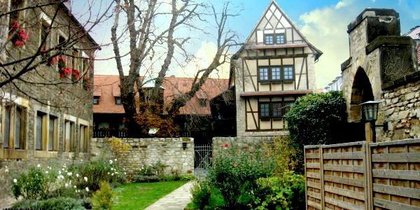 Erfurt-AugustinianMonastery600x300