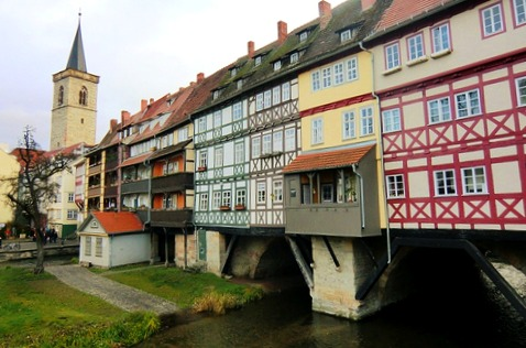 Erfurt_Merchants Bridge edit