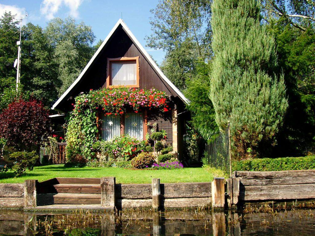 Spreewald House