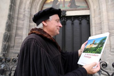 Reformation Buffs: How Well Do You Really Know Martin Luther?