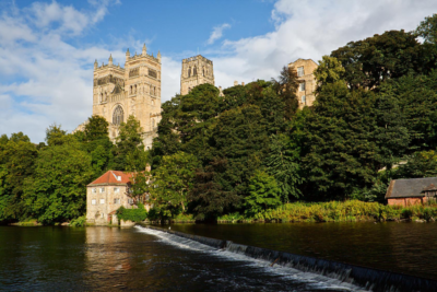 From London to Edinburgh: 10 Abbeys, Churches, and Cathedrals You Won't Want to Miss!