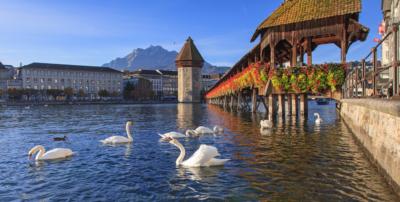 9 Ways to Celebrate the Reformation in Switzerland