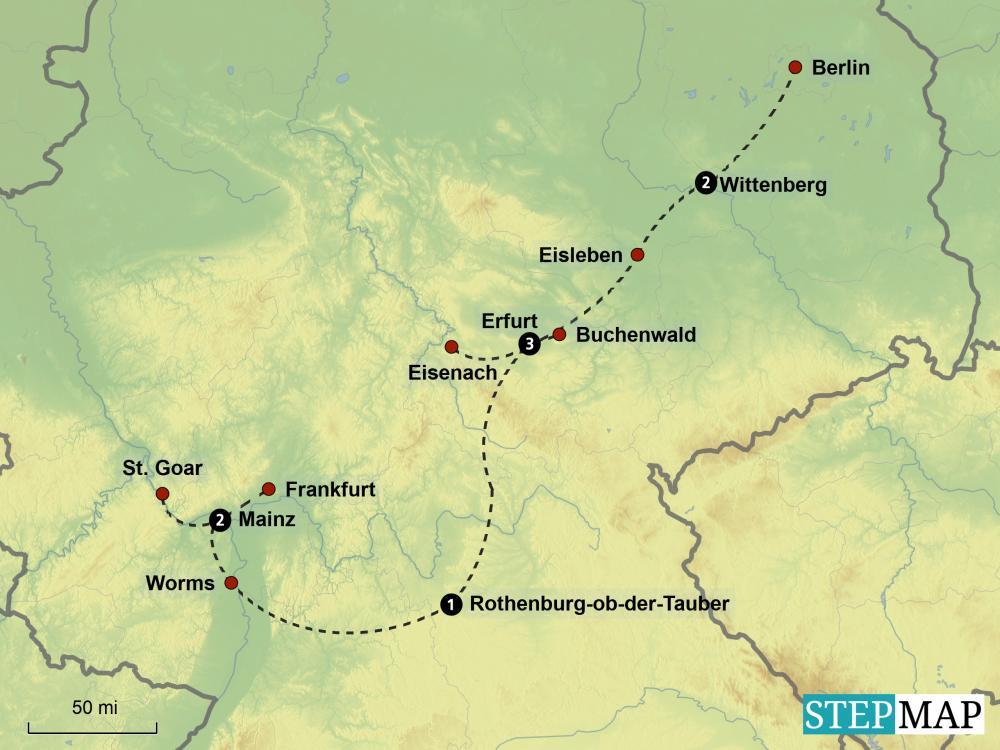 RSA16-map
